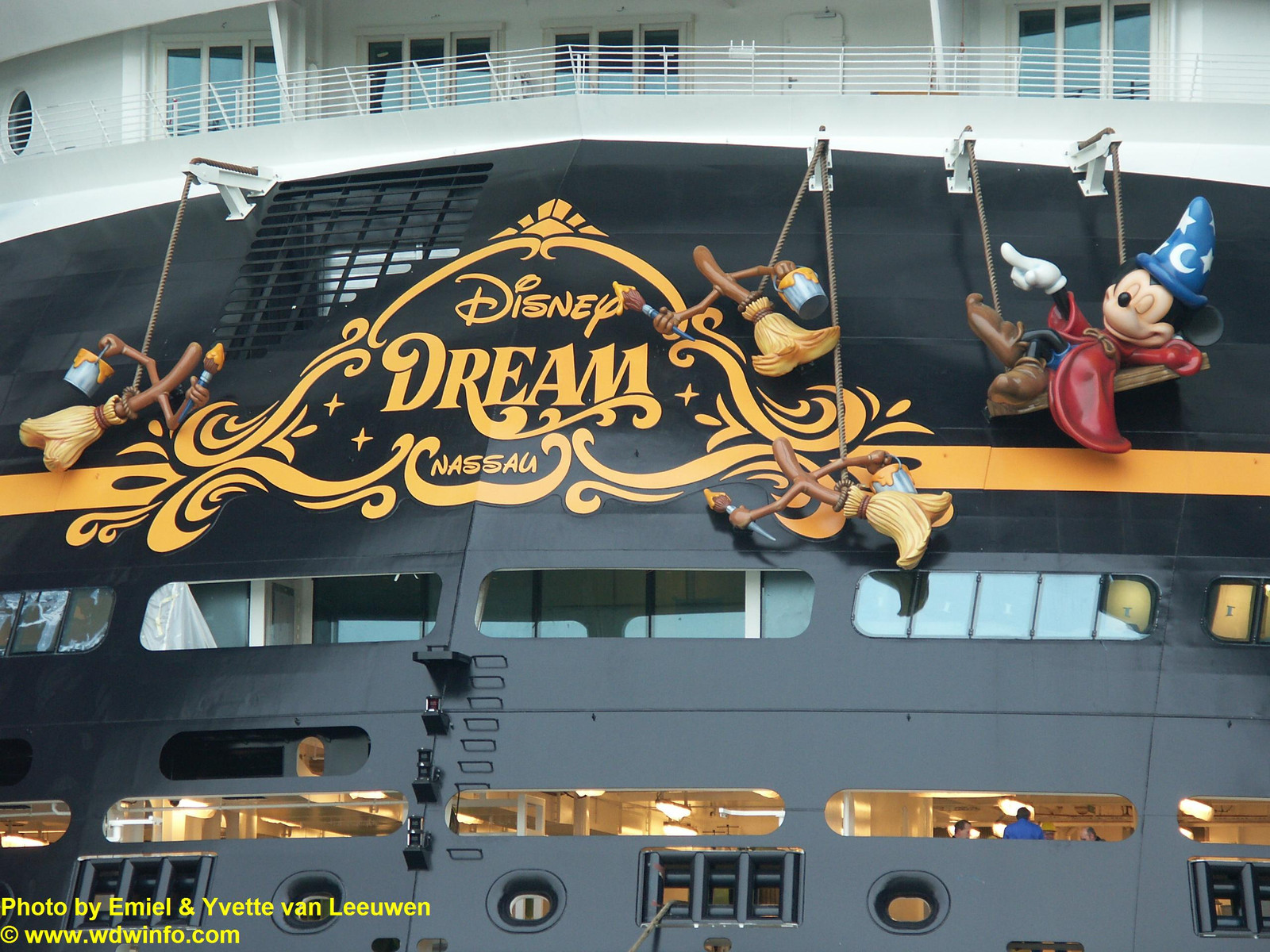 Disneydreamstern